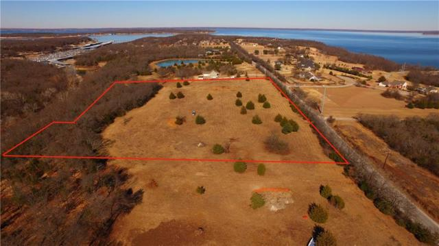 TBD Hanna Drive, Denison, TX 75020 (MLS #13764946) :: Team Hodnett