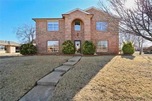 506 Comanche Trail, Murphy, TX 75094 (MLS #13765147) :: Hargrove Realty Group