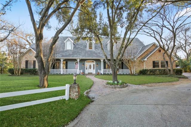 3556 Golfing Green Drive, Farmers Branch, TX 75234 (MLS #13765192) :: Team Hodnett