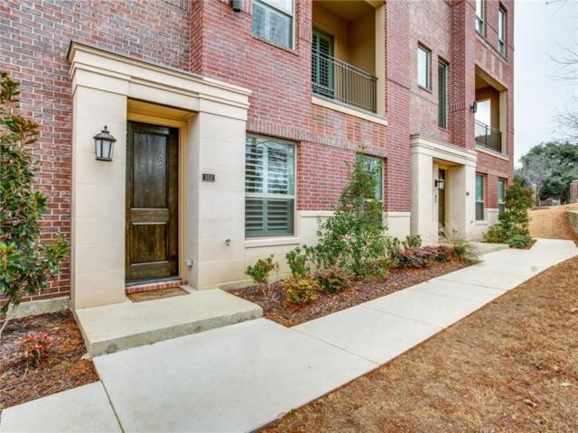 101 Decker Court #302, Irving, TX 75062 (MLS #13765210) :: Baldree Home Team