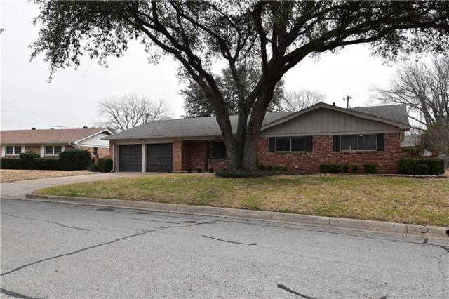 4920 Vance Road, North Richland Hills, TX 76180 (MLS #13765221) :: Team Hodnett