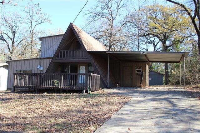 1101 Wood Canyon Road, Tool, TX 75143 (MLS #13765357) :: Team Hodnett