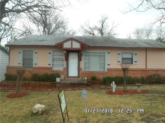 2520 Naoma Street, Dallas, TX 75241 (MLS #13765477) :: Team Hodnett