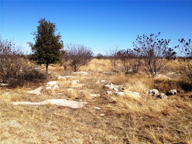 180 Somerset Hills Drive, Possum Kingdom Lake, TX 76449 (MLS #13765486) :: The Chad Smith Team