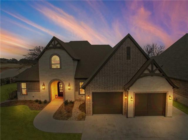1000 Quarry Court, Granbury, TX 76048 (MLS #13765495) :: Magnolia Realty