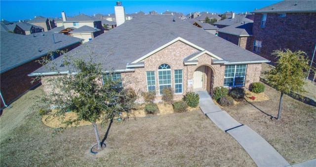 1188 Highbluff Lane, Rockwall, TX 75087 (MLS #13765501) :: Exalt Realty