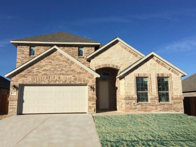 630 Ravenwood Drive, Saginaw, TX 76179 (MLS #13765539) :: Team Hodnett