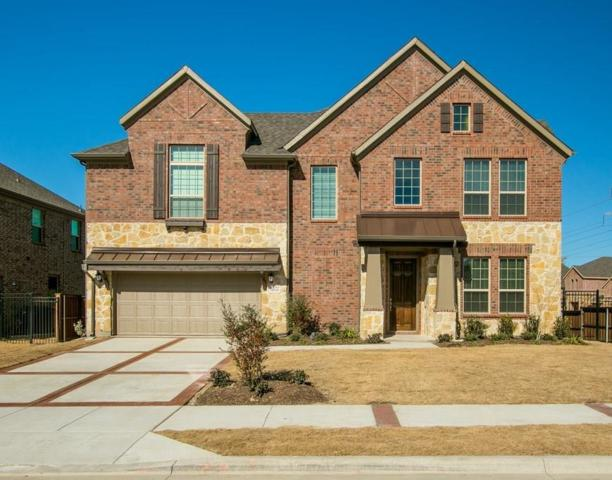 1611 Mariners Hope Way, Wylie, TX 75098 (MLS #13765608) :: NewHomePrograms.com LLC
