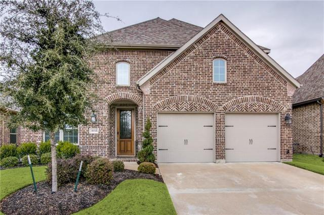 1034 Finsbury Lane, Forney, TX 75126 (MLS #13765626) :: Team Hodnett