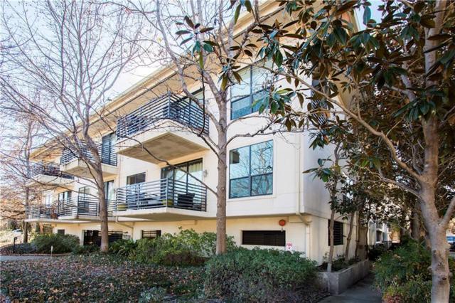 4111 Gilbert Avenue #103, Dallas, TX 75219 (MLS #13765840) :: Magnolia Realty
