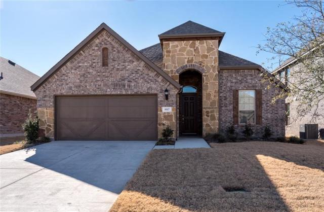 1617 Pike Drive, Forney, TX 75126 (MLS #13765859) :: Team Hodnett