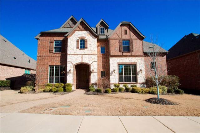 211 San Bernard Drive, Irving, TX 75039 (MLS #13765885) :: Team Hodnett