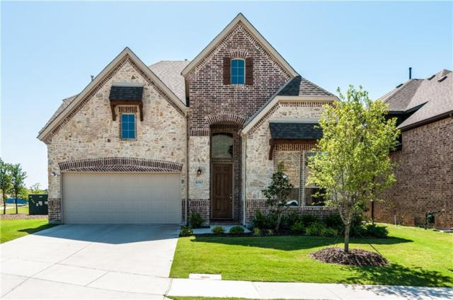 6363 Cedar Sage Trail, Flower Mound, TX 76226 (MLS #13765973) :: North Texas Team | RE/MAX Advantage
