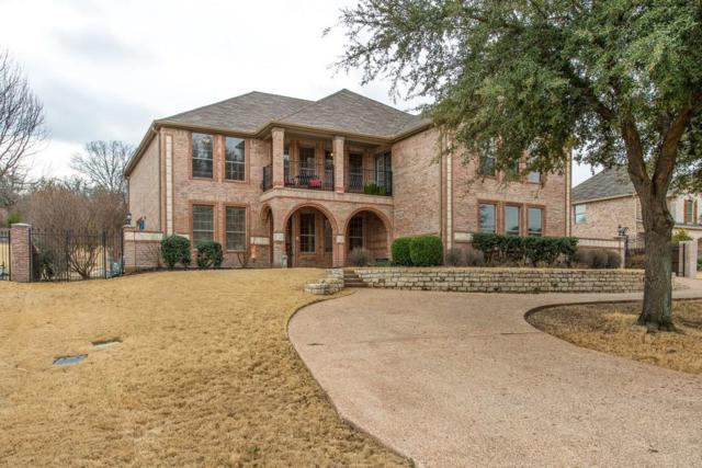 5725 Lakeside Drive, Fort Worth, TX 76179 (MLS #13766209) :: Hargrove Realty Group