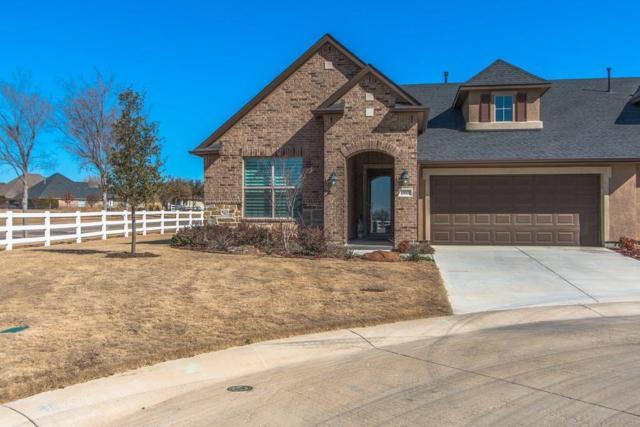 10001 Obsidian Drive, Denton, TX 76207 (MLS #13766230) :: Team Hodnett
