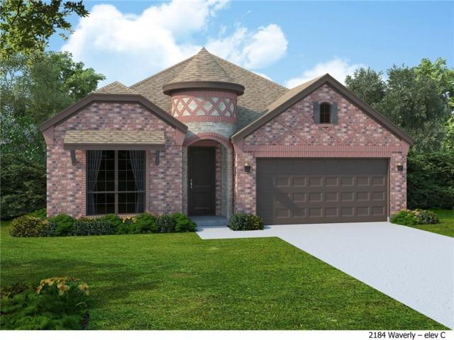 572 England, Fate, TX 75189 (MLS #13766266) :: Kindle Realty