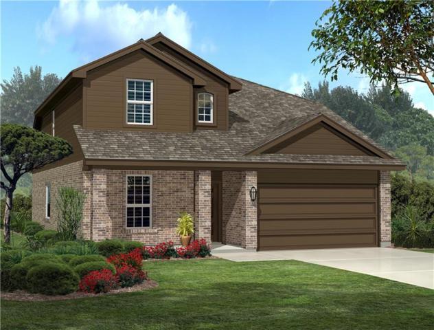 380 Saratoga Way, Ponder, TX 76259 (MLS #13766347) :: Team Hodnett