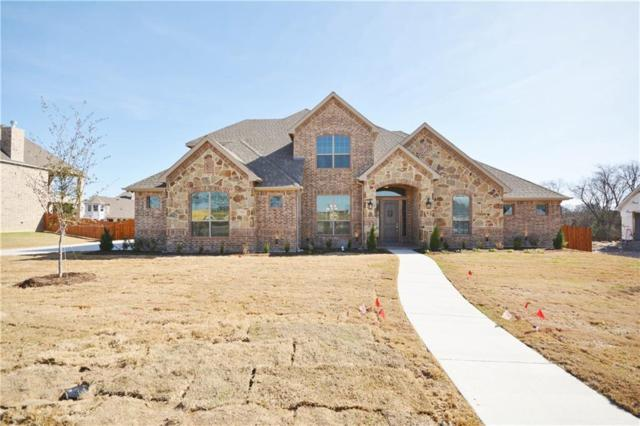 3510 Bryson Manor Drive, Ovilla, TX 75154 (MLS #13766460) :: RE/MAX Preferred Associates