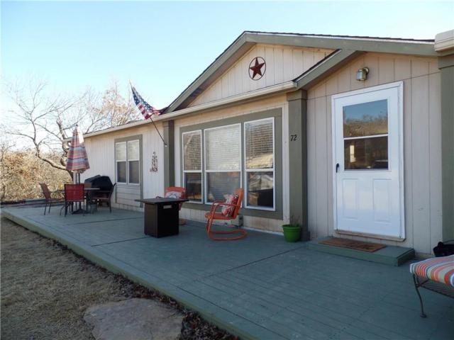 72 Wagon Wheel Road, Gainesville, TX 76240 (MLS #13766472) :: Team Hodnett