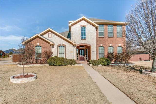 1418 Elkmont Drive, Wylie, TX 75098 (MLS #13766570) :: Team Hodnett