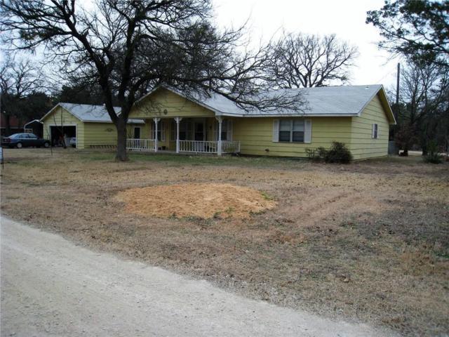 106 10th Street, Whitney, TX 76692 (MLS #13766607) :: Team Hodnett
