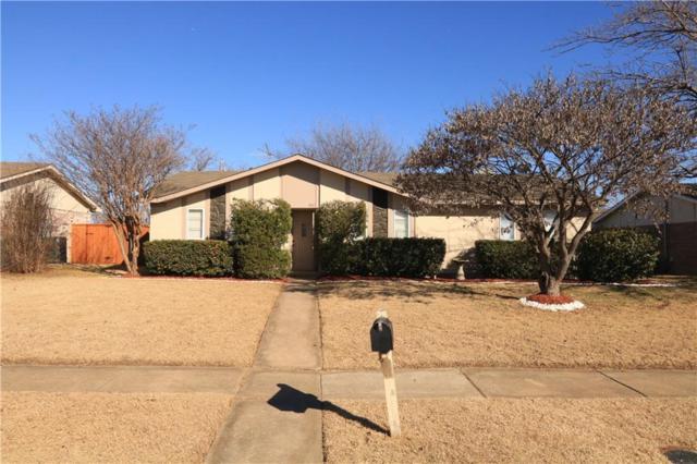 1801 Hawthorne Lane, Plano, TX 75074 (MLS #13766616) :: Team Hodnett
