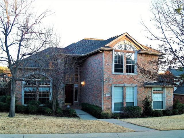 3202 Shore View Drive, Highland Village, TX 75077 (MLS #13766657) :: Team Tiller