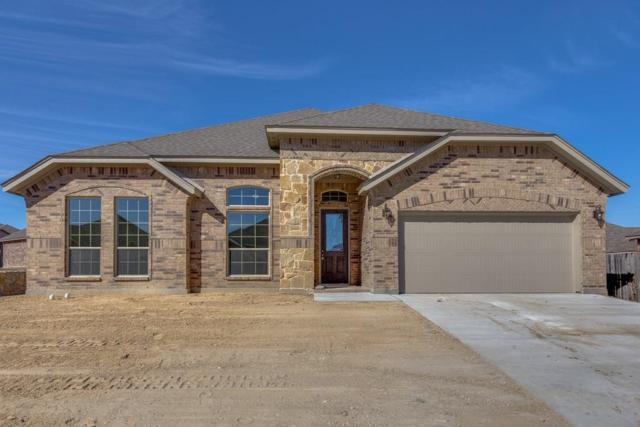 1104 Sherwood Trail, Saginaw, TX 76179 (MLS #13766724) :: Team Hodnett