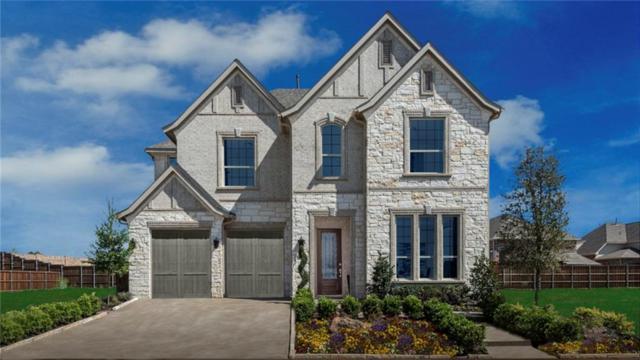 620 Canterbury, Coppell, TX 75019 (MLS #13766800) :: Team Hodnett