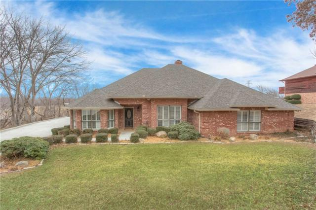 241 Willow Ridge Road, Fort Worth, TX 76103 (MLS #13766869) :: The Marriott Group