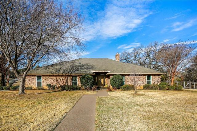 900 W Woodglen Drive, Copper Canyon, TX 75077 (MLS #13766882) :: Cassandra & Co.