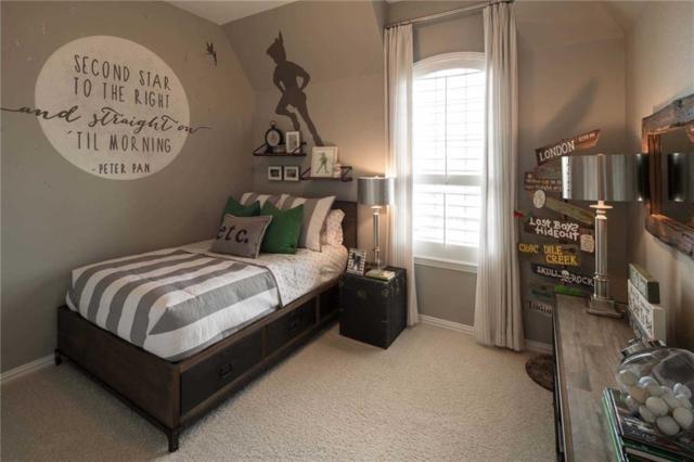 1528 13th Street, Argyle, TX 76226 (MLS #13766957) :: North Texas Team | RE/MAX Advantage