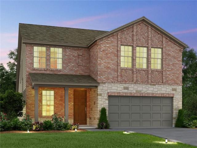 2525 Durango Drive, Carrollton, TX 75010 (MLS #13766983) :: Team Hodnett