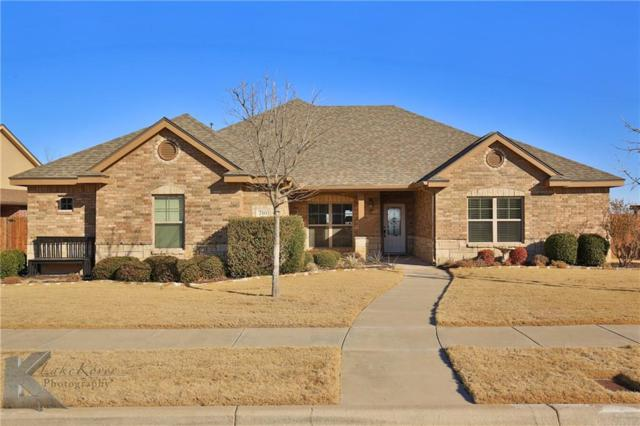 710 Beretta Drive, Abilene, TX 79602 (MLS #13767004) :: Team Hodnett