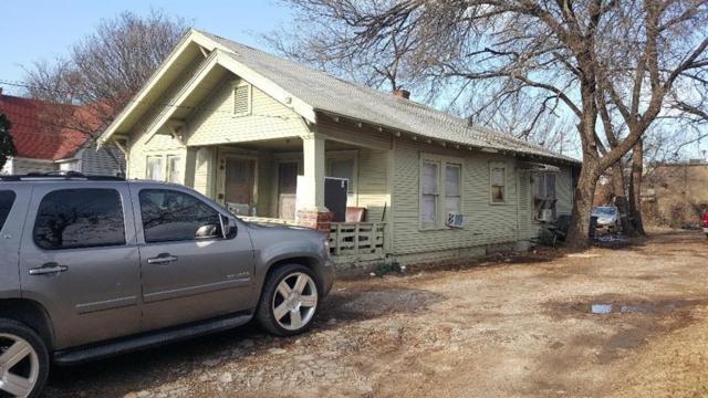 2410 N Prairie Avenue, Dallas, TX 75204 (MLS #13767021) :: Team Hodnett