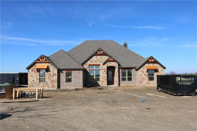 8390 County Road 1231A, Godley, TX 76044 (MLS #13767090) :: Team Hodnett