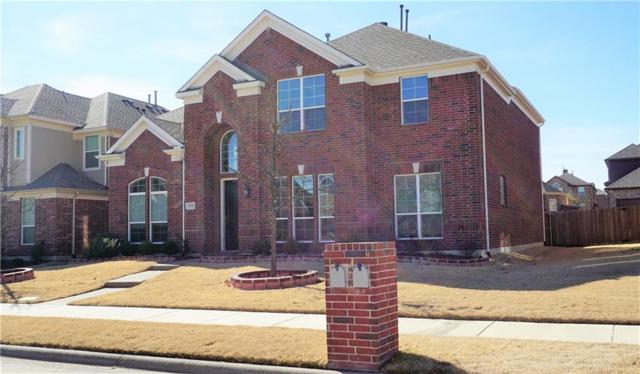 13161 Dianna Drive, Frisco, TX 75033 (MLS #13767117) :: Team Hodnett