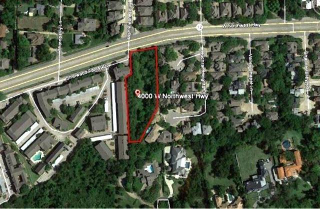 4000 W Northwest Highway, Dallas, TX 75220 (MLS #13767134) :: Frankie Arthur Real Estate