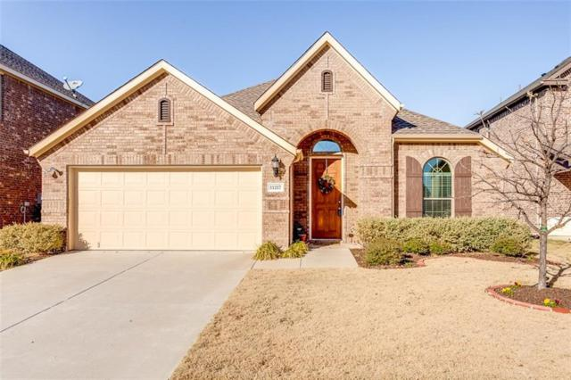11217 Gibbons Creek Drive, Frisco, TX 75034 (MLS #13767170) :: NewHomePrograms.com LLC