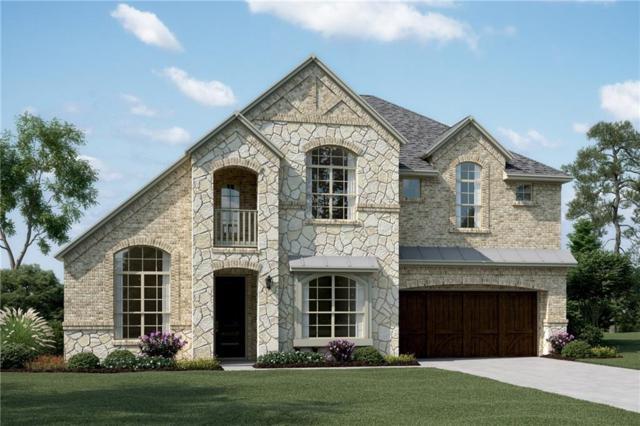 11366 Bull Head Lane, Flower Mound, TX 76262 (MLS #13767174) :: Team Hodnett