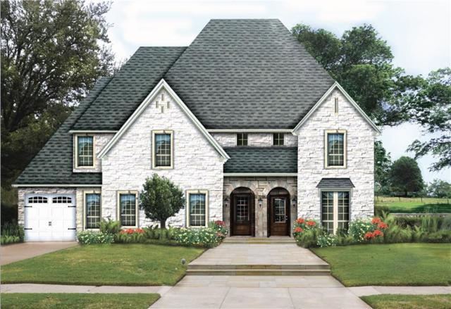 8529 Fresh Meadows Road, North Richland Hills, TX 76182 (MLS #13767198) :: Team Hodnett