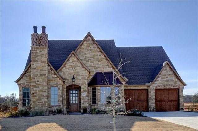 416 Pegasus Ridge, Argyle, TX 76226 (MLS #13767206) :: North Texas Team | RE/MAX Advantage