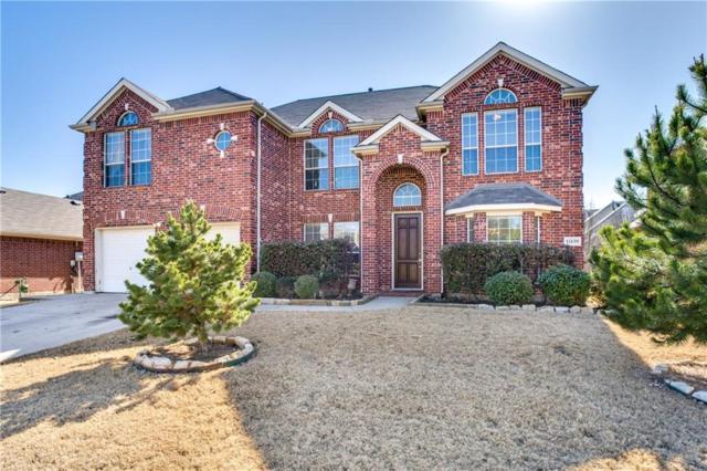 15139 Regal Oak Lane, Frisco, TX 75035 (MLS #13767210) :: Frankie Arthur Real Estate