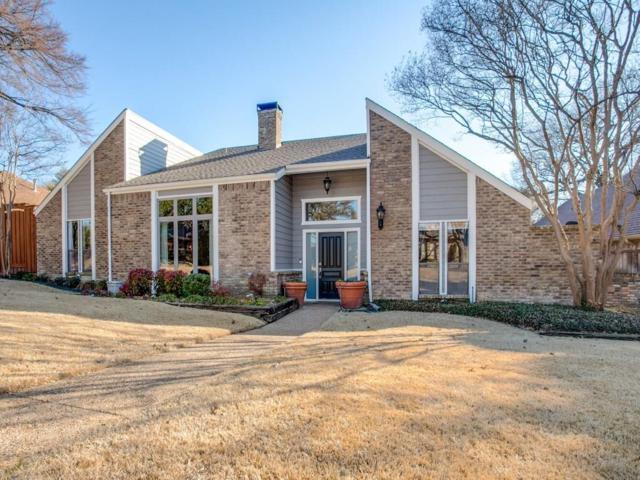9910 Hickory Crossing, Dallas, TX 75243 (MLS #13767245) :: Team Hodnett