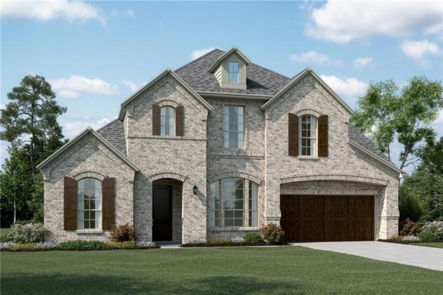 11362 Bull Head Lane, Flower Mound, TX 76262 (MLS #13767246) :: Team Hodnett