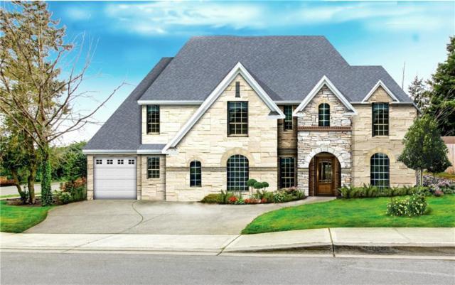 8524 Fresh Meadows Road, North Richland Hills, TX 76182 (MLS #13767258) :: Team Hodnett