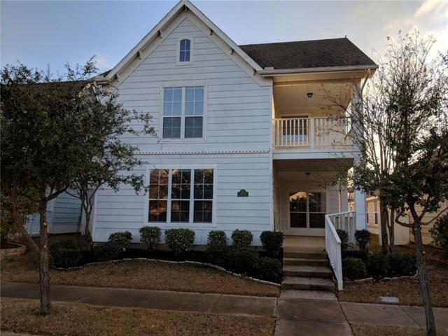 1808 Mercer Way, Savannah, TX 76227 (MLS #13767319) :: Baldree Home Team