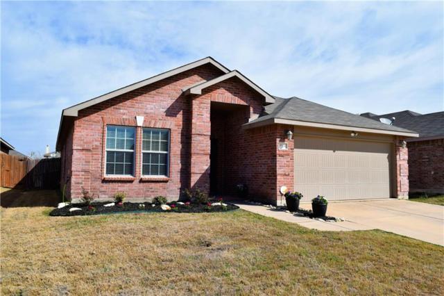 5724 Mountain Bluff Drive, Fort Worth, TX 76179 (MLS #13767332) :: Team Hodnett