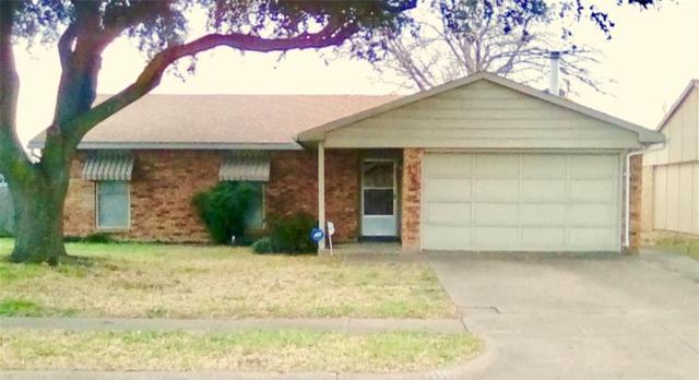7118 Christie Lane, Dallas, TX 75249 (MLS #13767351) :: Magnolia Realty
