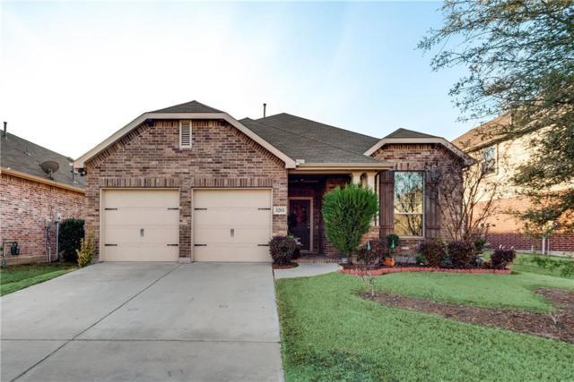 3205 Barkwood Drive, Mckinney, TX 75071 (MLS #13767360) :: Team Hodnett